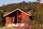 Гостевой дом Bosque dos Beija-Flores Pousada e Spa