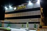 Отель Hotel Saron