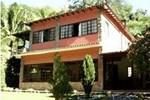 Гостевой дом Sitio Das Bromelias