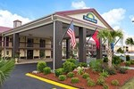 Отель Days Inn West Memphis