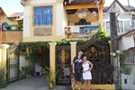 Мини-отель Chona and Christophe Guesthouse - Cavite