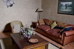 Отель Okapuka Ranch