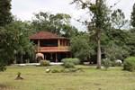Хостел Eco Hostel Residencial Bananeiras