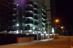 Отель Hotel Rota do Sol