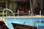 Отель Hotel Amendoeiras