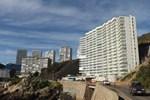 Апартаменты Edificio Terraza Pacífico