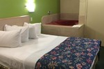 Отель Days Inn Adelanto-Victorville