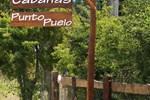 Отель Cabañas Punto Puelo