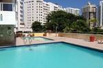 Apartamento en Cartagena - Colombia, Edificio Nuevo Conquistador Apartamento 520