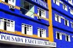 Отель Hotel Pousada Executiva Itabuna