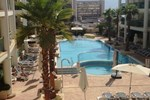 E&J Eilat Apartment Near The Sea