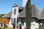 Мини-отель Guest house Stellendal