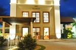 Отель Hotel Villaoeste