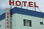 Отель Delcas Hotel Tangara da Serra