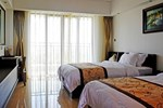 Отель Mangrove Bay Hotel