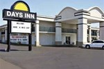 Отель Days Inn Albany