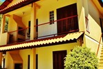 Гостевой дом Pousada Laranjal