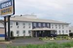 Отель Orion Hotel