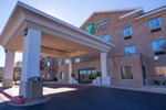 Отель Holiday Inn Express Hotel & Suites Edmond