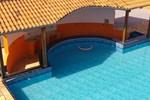 Отель Pousada dos Oliveiras