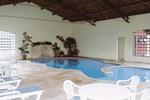 Отель Hotel Fazenda Reviver