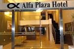 Отель Alfa Plaza Hotel