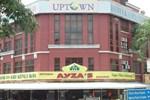 Отель Uptown Hotel Kajang