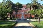 Отель Miglio D'Oro Park Hotel