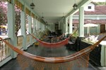 Отель Paraíso Hotel Kohara