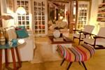 Гостевой дом Pousada Canto do Camburi