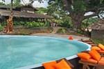 Отель Manga Soa Lodge