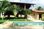 Гостевой дом Pousada Iguana