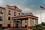 Отель Comfort Suites North Fort Wayne