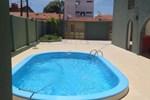 Апартаменты Casa em Barra de São Miguel