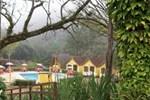 Гостевой дом Pousada Cachoeira do Roncador