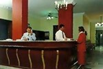Отель Grande Hotel Itajaí