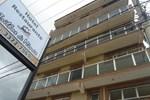 Отель Hotel Trilhos de Minas