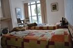 Отель Sanjaya Hotel
