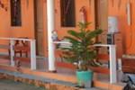 Гостевой дом Pousada Veleiro