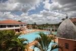 Отель Hotel Fazenda Vale Amanhecer
