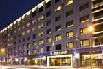 Отель Lakeshore Hotel Hualien