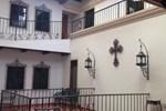 Отель Hotel Don Pablo