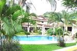 Апартаменты Villa Valle del Sol