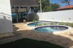 Апартаменты Apartmentos Ocean View Tabatinga Residence