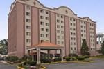 Отель Days Inn Baltimore