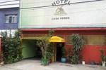 Отель Casa Verde Hotel