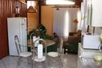 Гостевой дом Pousada Fazenda Campinho