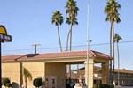 Отель Days Inn Blythe CA