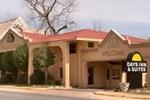 Отель Days Inn and Suites Auburn