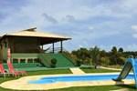 Отель Complexo Capiba Fazenda Park Hotel